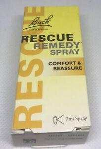 Rescue Remedy Spray Comfort & Reassure - 7ml - Flower Remedies