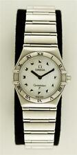 Ladies My Choice Omega Constellation SS Watch with MOP Dial Model 7951241