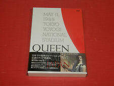 QUEEN WE ARE THE CHAMPIONS FINAL LIVE IN JAPAN (1985) BLU-RAY DELUXE EDITION