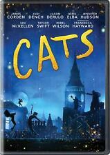 Cats (DVD, 2020)
