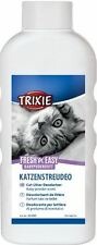 Trixie Fresh'n'Easy Katzenstreudeo, Babypuderduft, 750 g