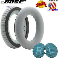 Repair Replacement Ear Pads Foam Cushion forBose QC35/25/15/2 AE2 /2i Soundtrue