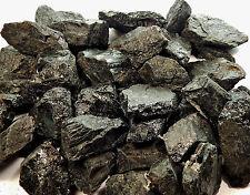 Black Tourmaline Crystals 1Lb Rough Bulk Lot Raw Schorl Reiki Healing Stones