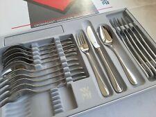 WMF Nürnberg Cromargan Besteck 6 Personen 18 Teilig Messer Gabel Löffel Neu