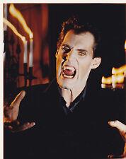Dark Shadows (New) Color Still Photo 1991 Tv Show Series Horror Vampire Fangs