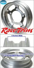 Empi 9761 Race Trim 15 Inch Diameter 4 Inch Wide 5 Lug Vw 205Mm Wheel Dune Buggy