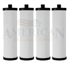4pcs FRX02 Filter Replacement Cartridge for FRANKE
