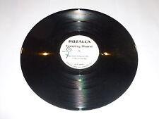 "ROZALLA - Coming Home - Band Of Gypsies Mix UK 4-track 12"" single DJ PROMO"