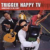 Various Artists - Trigger Happy T.V. (Original Soundtrack, 2000)