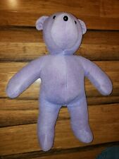 North American Bear Company Purple Bear Vintage