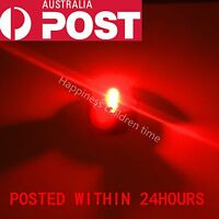 Gundam MG LED light unit 1 piece (RED) with battery Freeshipping