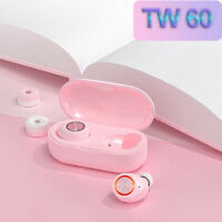 Bluetooth 5.0 Earbuds Wireless Headphones Waterproof Headset for iPhone Android