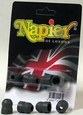 Napier Pro 9 & 10 Noise Cancelling Ear Plug Protection Replacement Cuffs