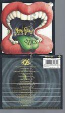 CD--MONTY PYTHON--MONTY PYTHON SINGS   IMPORT