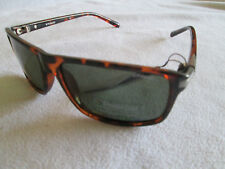 Gafas de Sol Polarizadas Marco De Carey Marrón. PLD2019/S. Nueva.