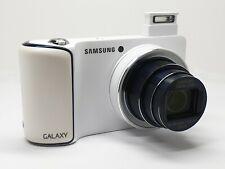 Samsung Galaxy EK-GC100 16.3MP Digital Camera Wifi + 3G