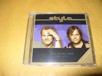 Style Vill Ha Dej Igen 18 Track cd 2009 New & Sealed