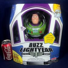 """12"""" BUZZ LIGHTYEAR Toy Story Signature Collection DELUXE FILM REPLICA ThinkWay"""