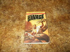 Doc Savage Series~Kenneth Robeson~Lester Dent~Python Isle~New Adventures