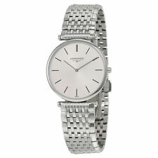 Longines Dress/Formal Adult Round Wristwatches