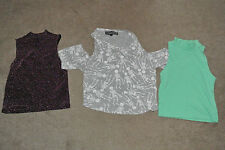 Topshop Crew Neck Tops & Shirts for Women , with Multipack