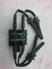 CARAVAN 2.4 Coil/Ignitor SPARK PLUG CABLE Sedan Fits 96-03 STRATUS 43301 HO52-N