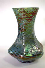 Vase Verrerie de Loetz Art Nouveau Jugendstil Vers 1900 Bohème Autriche Austria