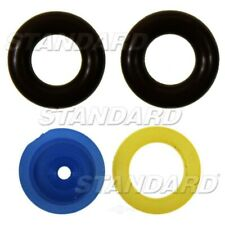 Fuel Injector Seal Kit fits 1990-1991 Yugo GV  STANDARD MOTOR PRODUCTS