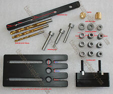 Dowelling jig master kit for 6/8/10mm dowels