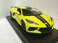 Maisto 2020 Chevrolet Corvette Stingray C8 Special Edition New Exclusive Style