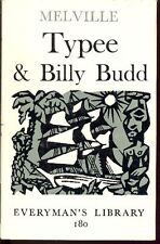 MELVILLE Herman (New York 1819 - 1891), Typee - Billy Budd