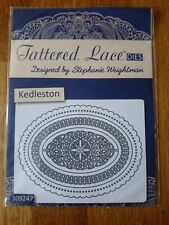 Tattered Lace - Kedleston - Die Cutter