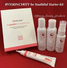RYXSKINCERITY Be Youthiful Starter kit.. (AVAILABLE NOW) CA Authorized Seller.