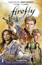 Firefly: The Unification War Vol. 1 (Hardback or Cased Book)