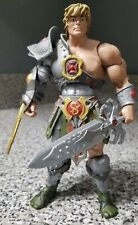 Masters Of The Universe Classics Snake Armor He-Man MOTU figure Mint New Cond!