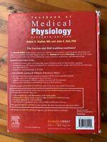 Textbook of medical physiology School Textbook Guyton & Hall