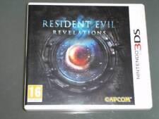 Videojuegos de acción, aventura Resident Evil para Nintendo 3DS