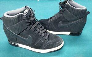 cobija rodar si puedes  Nike Dunk Sky Hi Sneakers for Women for sale | eBay