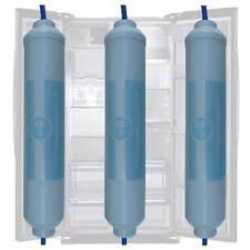 3x filtre à eau réfrigérateur américain HAIER remplace Filtre  K32010CB