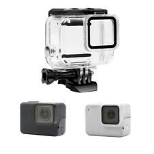 Waterproof Case for GoPro HERO 7 White HERO 7 Silver - 35 Meter Housing Case