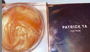 100% Authentic Patrick Ta Major Glow Face Gloss She Gives Me Life New In Box