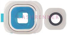 Kamera Linse Rahmen W Abdeckung Camera Lens Frame Cover Bezel Samsung Galaxy S6