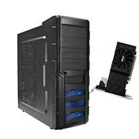Computer Gamer PC AMD FX-4300 (4x 3,8GHz) 8GB-DDR3 500GB GeForce GT730 4GB