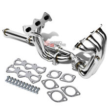Stainless Steel Header Exhaust Manifold for 2007-2008 GK Tuscani GT//GTP 2.7 V6