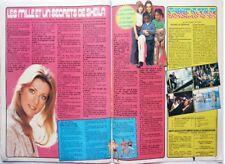 SHEILA => coupure de presse 3 pages 1978 //  CLIPPING
