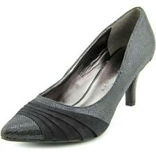 Canvas Pump, Classic Medium Width (B, M) Shoes for Women
