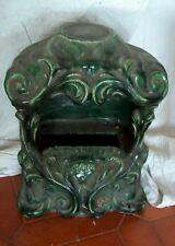 Antica Stufa in ceramica MARC