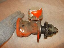Allis Chalmers WD tractor GOOD engine motor distributor drive assembly