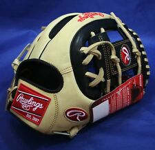 """Rawlings Heart of the Hide PRO314-2CB (11.5"""") Infield Glove"""