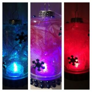 Light Ornament